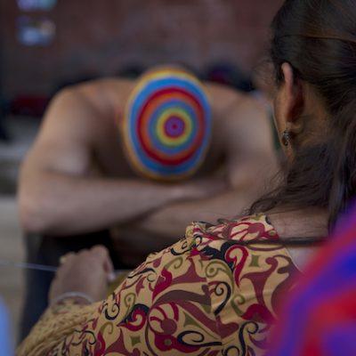 India – Partapur, 2014