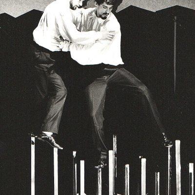 Gyöngykánon 1993