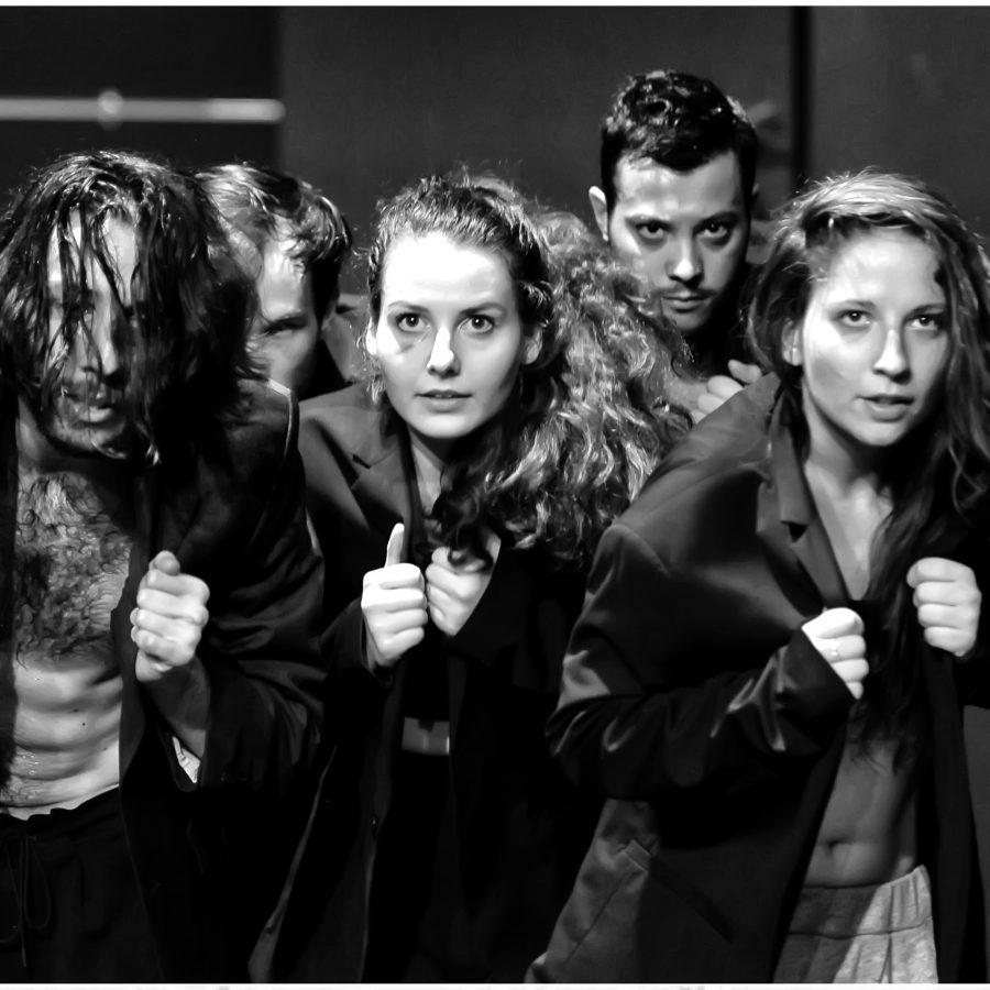 Maladype Színház – Metropolisz