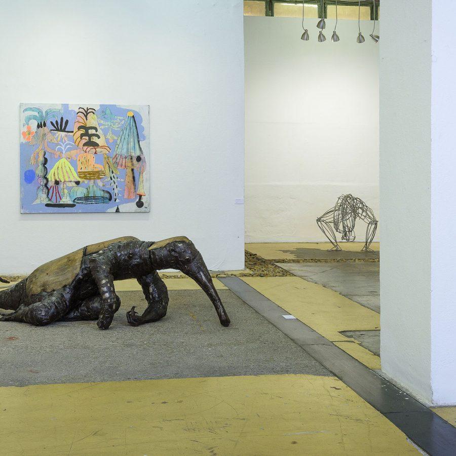 Artus Lakók kiállítása