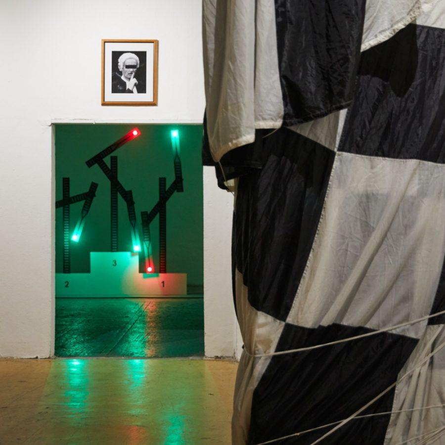 Kicsiny Balázs kiállítás